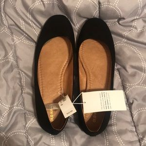 New with tags Old Navy ballet flats